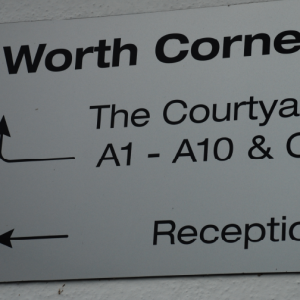 Worth Corner Business Centre - Space To Fit Your Company